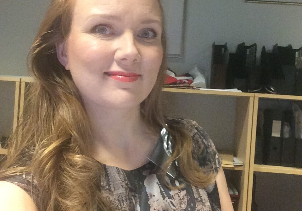 Hanna Mahlamäki