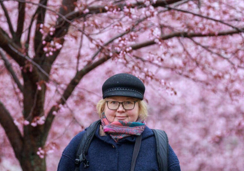 Susanna Sääskilahti